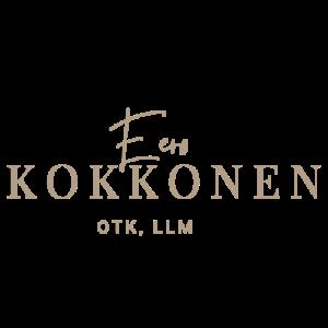 Referenssi logo nettisivut lakitoimisto Eero Kokkonen Oy